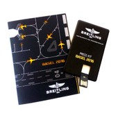 Breitling Press Kit - Usb 4go
