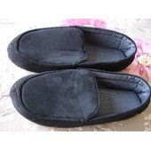 Chaussons Mocassin Isotoner