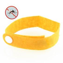 10pcs Anti - Moustiques Insecte Nuisible Insectes Bracelets Bracelet Camper � L'ext�rieur