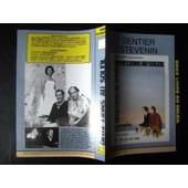 Jaquette Du Film.Deux Lions Au Soleil(1980).R�alisation.Claude Faraldo Avec Jean-Pierre Sentier Jean-Fran�ois St�venin Michel Robin Martine Sarcey