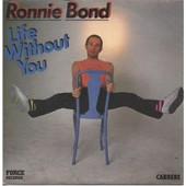Life Without You-Tightrope - Ronnie Bond