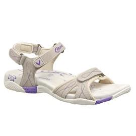 Sandale De Marche Femme Fedra - Kefas