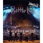 Judas Priest : Battle Cry - Blu-Ray