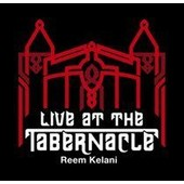 Live At The Tabernacle