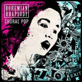 Cantillation Bohemian Rhapsody Choral Po