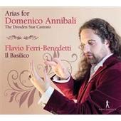 Arias For Domenico Annibali