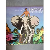 Tarzan Le Seigneur De La Jungle Vol. 5 - Pierre Tchernia
