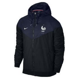 Coupe-Vent De Football Nike Fff Authentic Windrunner - 727069-421