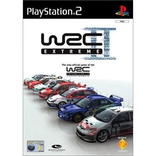 WRC 2 - FIA World Rally Championship - Xbox 360