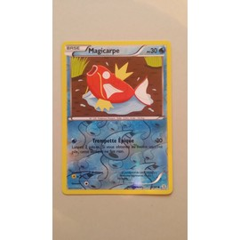 Magicarpe 22/83 Reverse S�rie G�n�rations