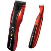 Remington Pro Power Hc5356 - Coffret Tondeuse Cheveux Et Tondeuse Pr�cision