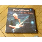 The Blue Hopes Coffret 3lp Live Brighton 2015 Rare - David Gilmour
