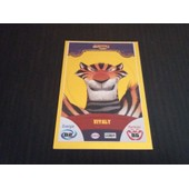 Carte Collector Cora / Match Madagascar 3 N� 79/90