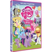 My Little Pony : Les Amies C'est Magique ! - Vol. 12 : Les Jeux D'equestria de Lauren Faust