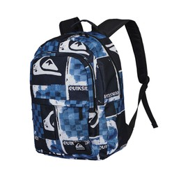 Sac A Dos Bp Evolution New Front + Trousse Hawaiin Blue
