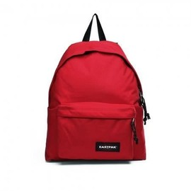 Sac � Dos Eastpak Padded Pak'r Toile Rouge