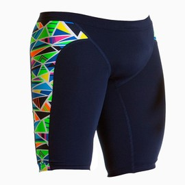 Funky Trunks Training Jammers Boys Maillot 1 Pi�ce