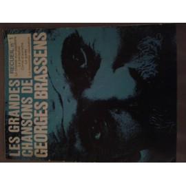 Les grandes chansons de Georges Brassens