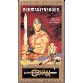 Conan Le Barbare de John Milius