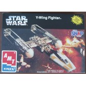 Y-Wing Fighter