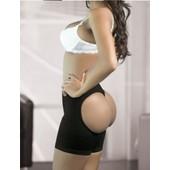 Brazilian Style Butt Lifter Booty Booster Enhancer Boyshort Firm Control Shaper
