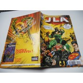 Jla, Justice League Of America, N� 9