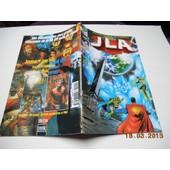 Jla, Justice League Of America, Semic N� 11