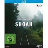 Shoah (Blu-Ray) de Claude Lanzmann