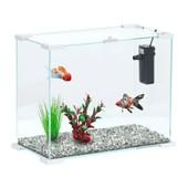 Aquarium Nanolife First 24 Blanc 23l