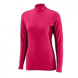 Mizuno Maillot Breath Thermo Middle Weight Lady