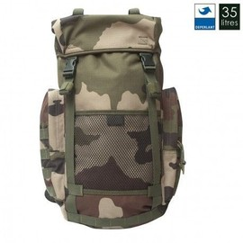 Sac A Dos Militaire Camouflage 35 Litres
