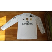 Maillot Real Madrid 2015/2016 Ronaldo Taille M