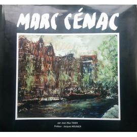 Marc Cénac ou pas cher