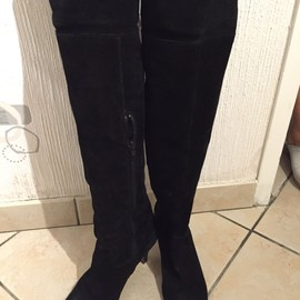 Bottes Cuissardes Taille 36