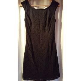 Robe Zara 38 Noir