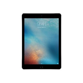 Tablette Apple 9.7-inch iPad Pro Wi-Fi + Cellular 256 Go 9.7 pouces Gris