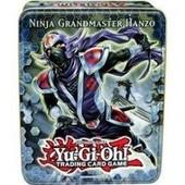 Yu-Gi-Oh ! - Tin Box Maestro Ninja Hanzo