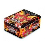 Yu-Gi-Og ! - Tin Box Dragon Hi�ratique