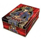 Yu-Gi-Oh ! - Tin Box Yusei Rouge