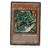 Yu-Gi-Oh! - Orcs-Fr021