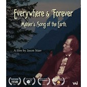 Everywhere & Forever Mahler's Song Of The Earth de Everywhere & Forever