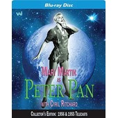 Peter Pan Collector's Edition 1955-56 Telecasts de Various