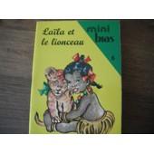 Laila Et Le Lionceau de bias