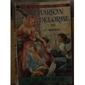 Marion Delorme / Illustr� / Ann�es 1950 / de L.SAUREL