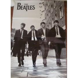 Affiche The Beatles (90 x 61 cm)