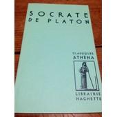 Socrate de PLATON