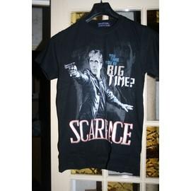 Scarface / Al Pacino / Gangsta T-Shirt