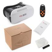 Casque De R�alit� Virtuelle Vr Box Pour Iphone, Samsung, Nokia, Sony Dreamshop75�