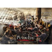 Billet D'entr�e Puy Du Fou