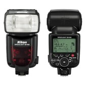 Nikon SB 900 Speedlight - Flash amovible � griffe